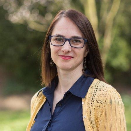 Krisztina Mészáros, Mgr.