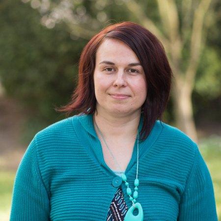 Lívia Bott Domonkos, PhDr. PhD.