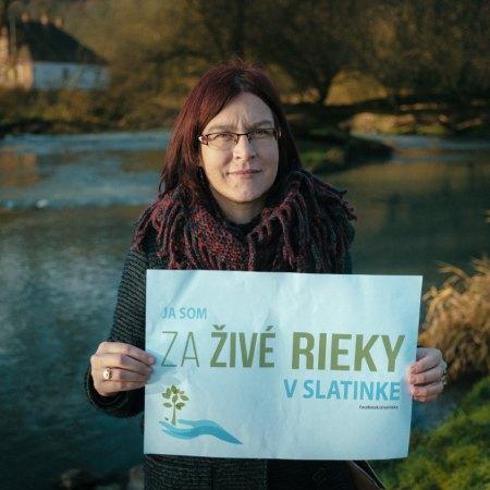 Martina Barancová Paulíková, Ing.