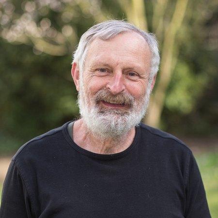 Mikuláš Huba, prof. RNDr., CSc.
